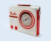 radio retro y bombones